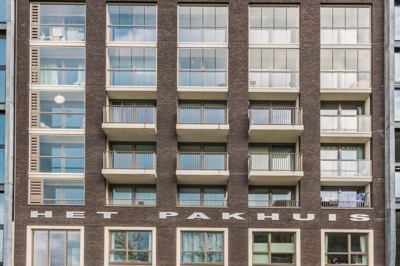 25-05-2016, Amsterdam, Blok 0, Het pakhuis foto en copyright Leonard Fäustle 0615004194