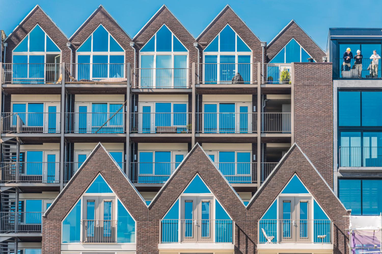 20-04-2016, amsterdam, Blok 0, Het Pakhuis, door Heren5 foto en copyright Leonard Fäustle 0615004194