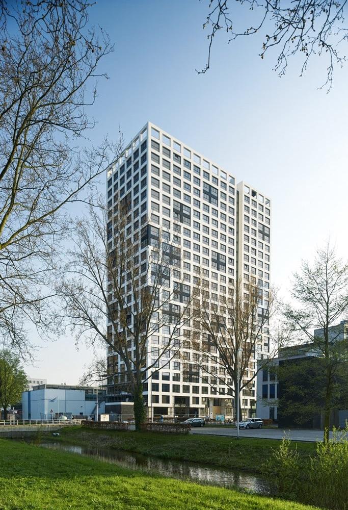 Delft, Stieltjesweg 6