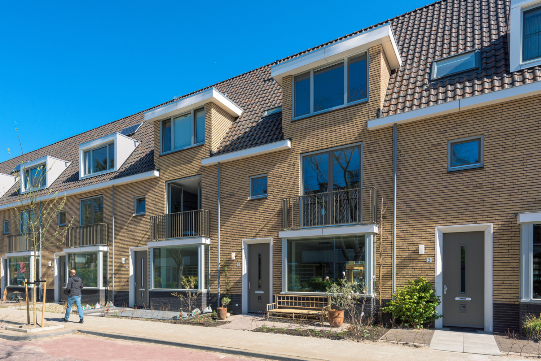 Leiden, Dieperhout 12