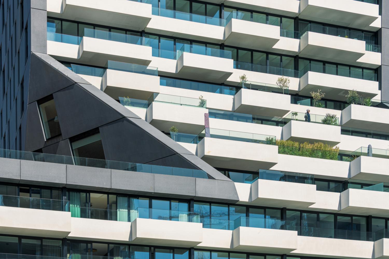 Rotterdam, The Muse 10