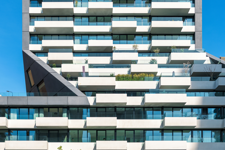 Rotterdam, The Muse 4
