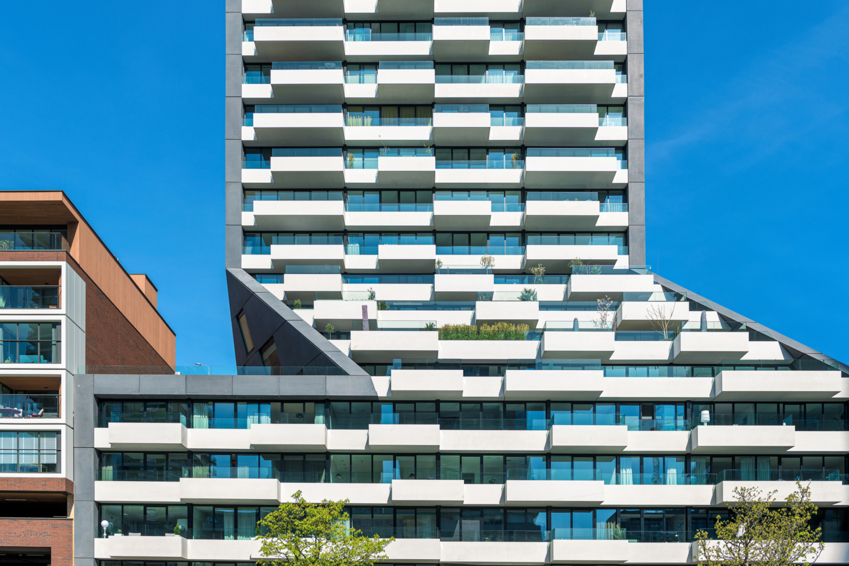 Rotterdam, The Muse 7