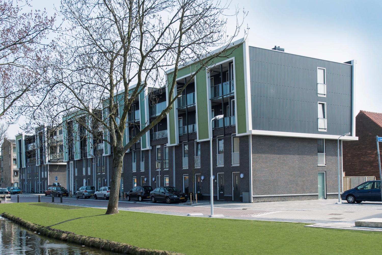 Zaandam, Morgensterstraat 18